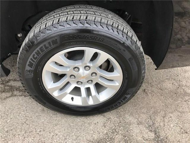 2019 Chevrolet Suburban LS (Stk: 1GNSKG) in Etobicoke - Image 10 of 10