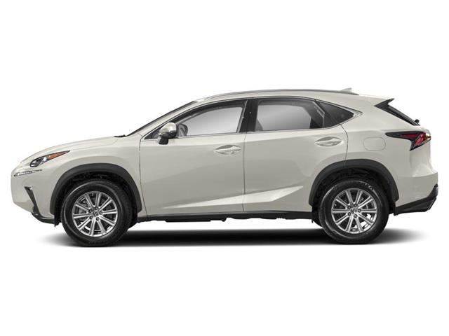 2020 Lexus NX 300 Base (Stk: P8520) in Ottawa - Image 2 of 9