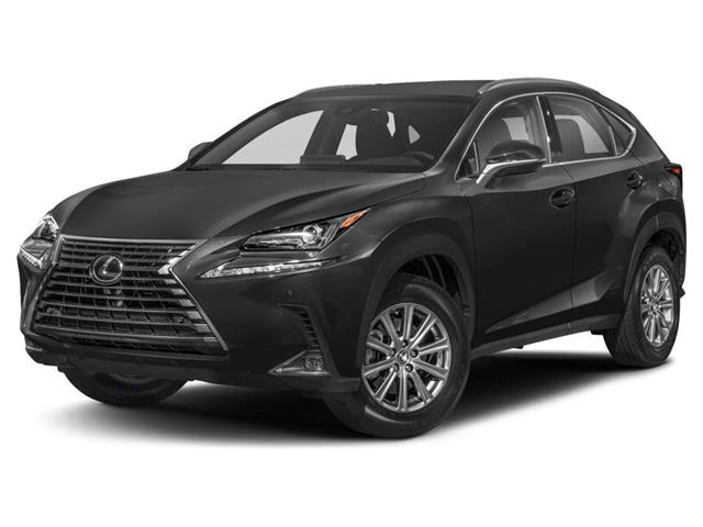 2020 Lexus NX 300 Base (Stk: P8521) in Ottawa - Image 1 of 9