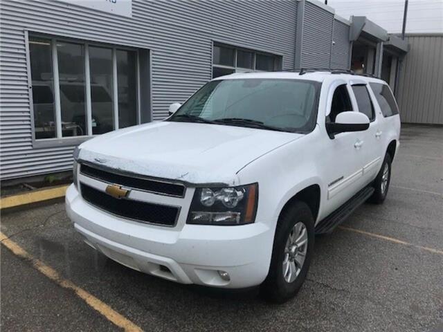 2012 Chevrolet Suburban 1500 LT (Stk: 1GNSKJ) in Etobicoke - Image 2 of 11