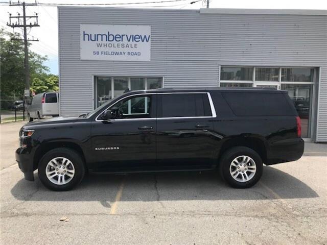 2019 Chevrolet Suburban LS (Stk: 1GNSKG) in Etobicoke - Image 1 of 9