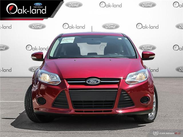 2014 Ford Focus SE (Stk: A3075A) in Oakville - Image 2 of 27