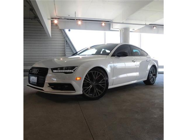 2018 Audi A7 3.0T Technik (Stk: AU7078A) in Toronto - Image 2 of 29