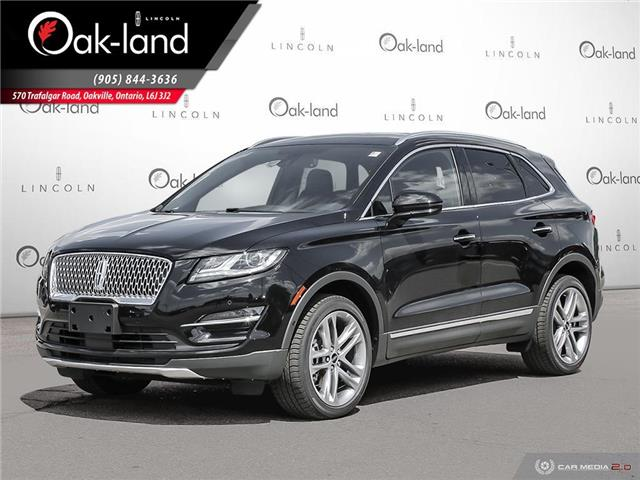 2019 Lincoln MKC Reserve (Stk: 9M061) in Oakville - Image 1 of 25