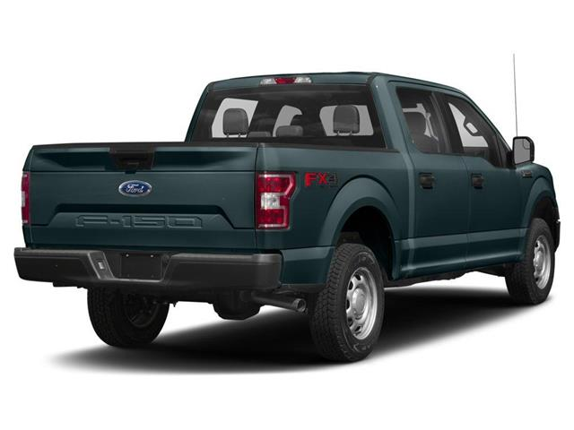 2019 Ford F-150 Lariat (Stk: 9F12898) in Vancouver - Image 3 of 9