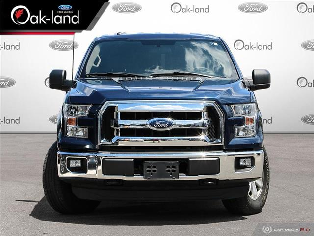 2015 Ford F-150 XLT (Stk: A3063A) in Oakville - Image 2 of 27