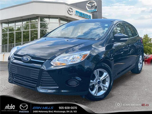 2013 Ford Focus SE (Stk: 19-0159A) in Mississauga - Image 1 of 21