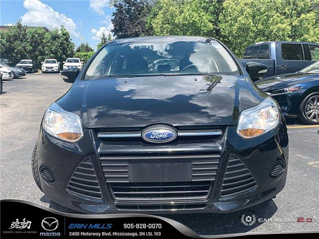 2013 Ford Focus SE (Stk: 19-0159A) in Mississauga - Image 2 of 21
