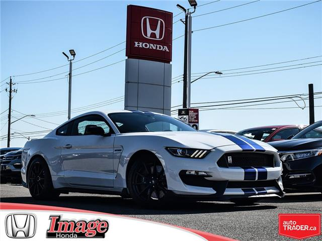 2016 Ford Shelby GT350 Base (Stk: OE4316) in Hamilton - Image 1 of 20