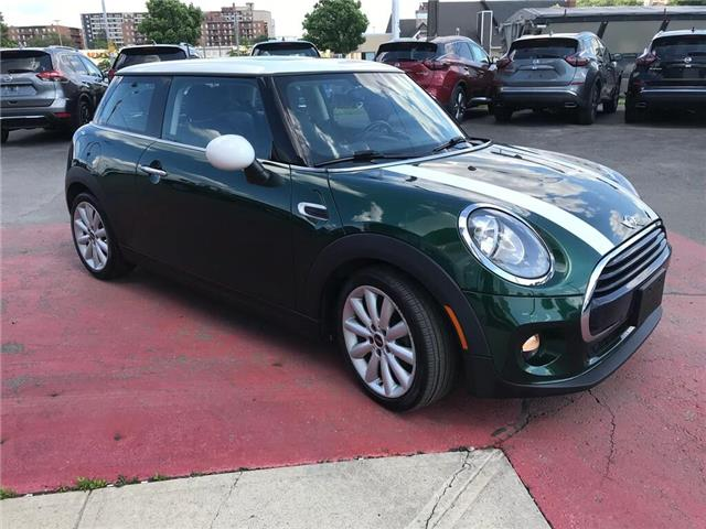 2016 MINI 3 Door Cooper (Stk: N1484) in Hamilton - Image 6 of 12