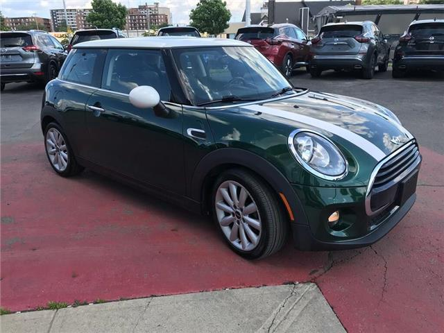 2016 MINI 3 Door Cooper (Stk: N1484) in Hamilton - Image 7 of 12