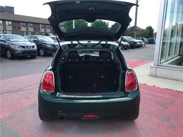 2016 MINI 3 Door Cooper (Stk: N1484) in Hamilton - Image 12 of 12