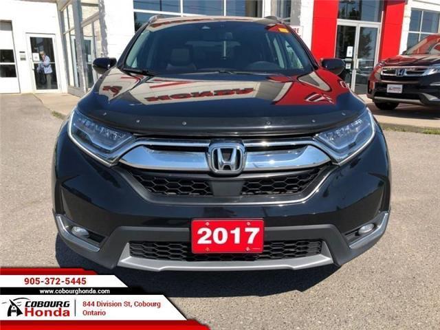 2017 Honda CR-V Touring (Stk: G1791) in Cobourg - Image 2 of 21