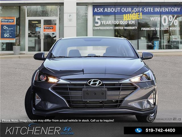 2020 Hyundai Elantra ESSENTIAL (Stk: 58998) in Kitchener - Image 2 of 23