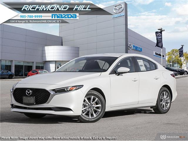 2019 Mazda Mazda3 GX (Stk: 19-560) in Richmond Hill - Image 1 of 23