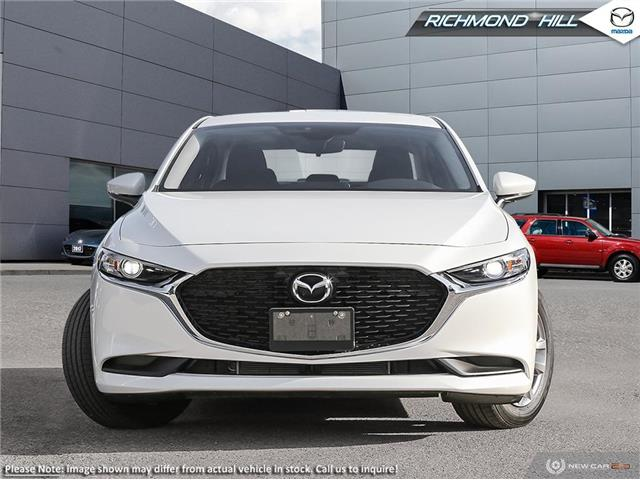 2019 Mazda Mazda3 GX (Stk: 19-560) in Richmond Hill - Image 2 of 23