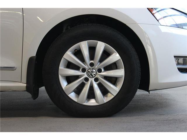 2013 Volkswagen Passat 2.0 TDI Trendline (Stk: 011229) in Vaughan - Image 2 of 24