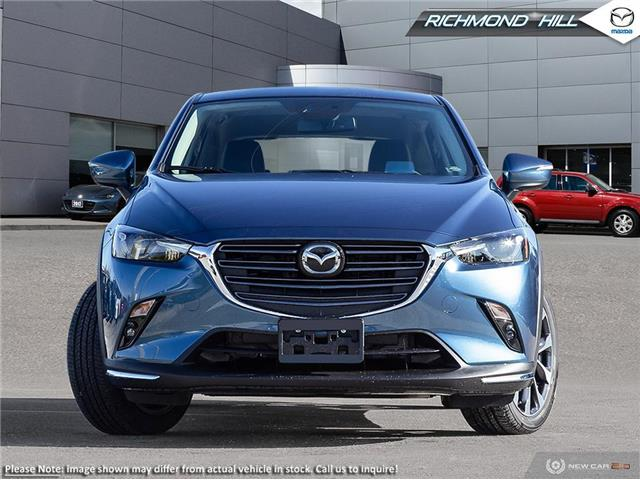 2019 Mazda CX-3 GT (Stk: 19-563) in Richmond Hill - Image 2 of 23