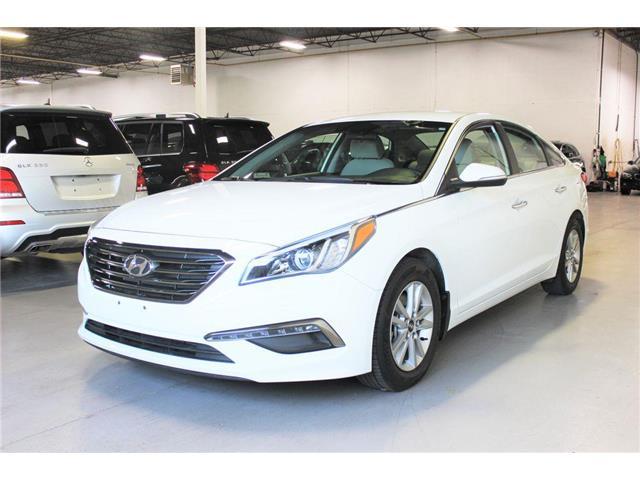 2015 Hyundai Sonata  (Stk: 238798) in Vaughan - Image 1 of 17