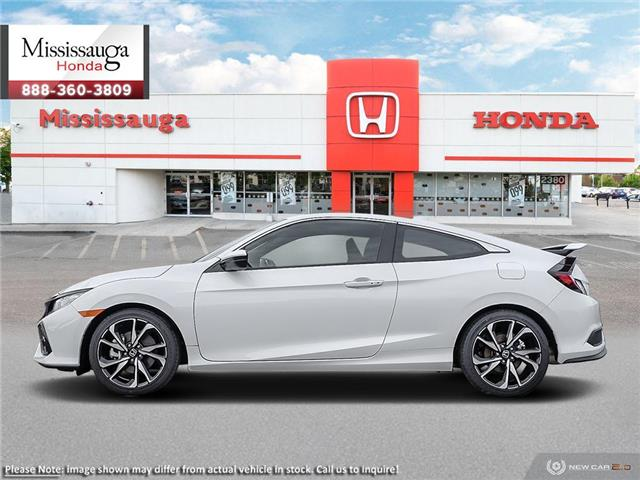2019 Honda Civic Si Base (Stk: 326583) in Mississauga - Image 3 of 23
