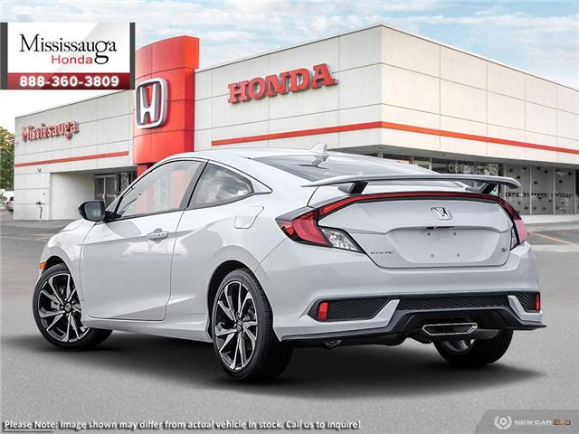2019 Honda Civic Si Base (Stk: 326583) in Mississauga - Image 4 of 23