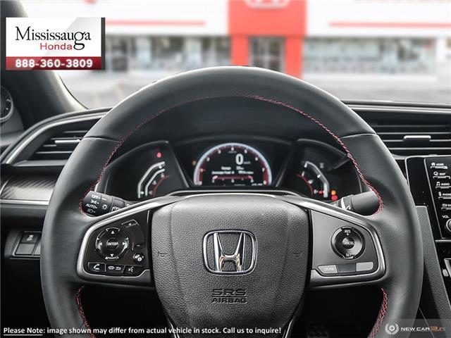2019 Honda Civic Si Base (Stk: 326583) in Mississauga - Image 13 of 23