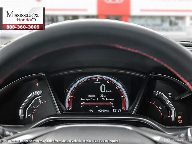 2019 Honda Civic Si Base (Stk: 326583) in Mississauga - Image 14 of 23