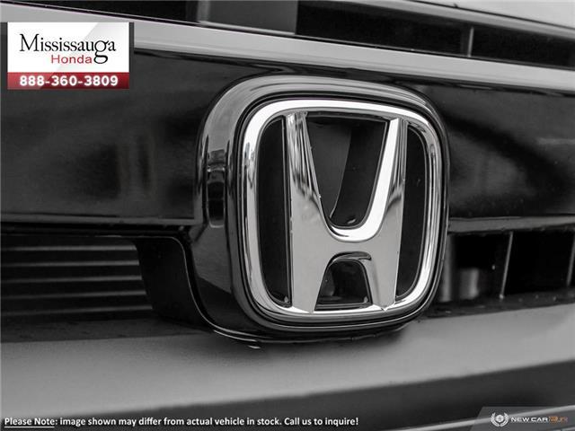 2019 Honda Civic EX (Stk: 326594) in Mississauga - Image 9 of 23