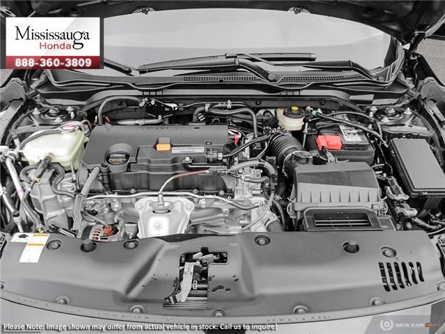 2019 Honda Civic EX (Stk: 326585) in Mississauga - Image 6 of 23