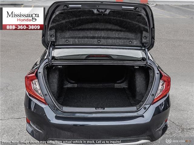 2019 Honda Civic EX (Stk: 326585) in Mississauga - Image 7 of 23