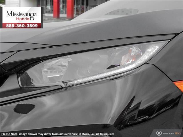 2019 Honda Civic EX (Stk: 326585) in Mississauga - Image 10 of 23