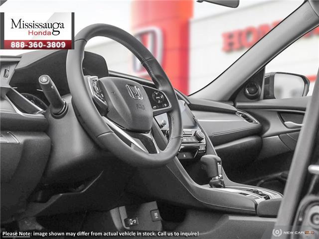 2019 Honda Civic EX (Stk: 326585) in Mississauga - Image 12 of 23
