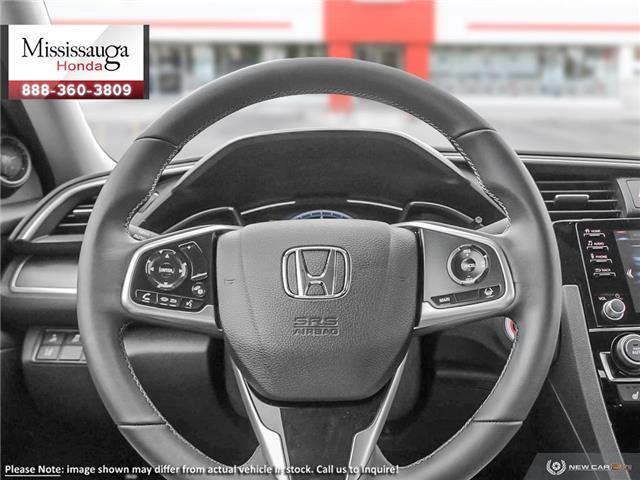 2019 Honda Civic EX (Stk: 326585) in Mississauga - Image 13 of 23