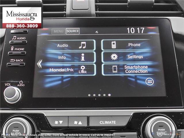 2019 Honda Civic EX (Stk: 326585) in Mississauga - Image 18 of 23