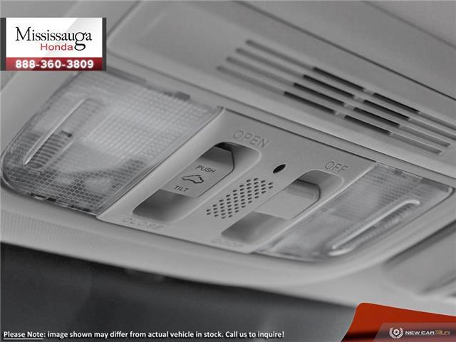 2019 Honda Civic EX (Stk: 326585) in Mississauga - Image 19 of 23