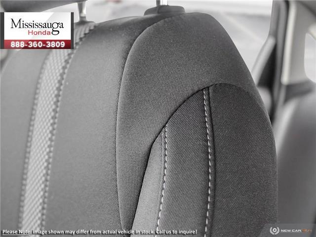 2019 Honda Civic EX (Stk: 326585) in Mississauga - Image 20 of 23