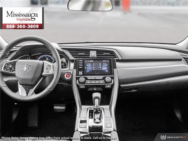 2019 Honda Civic EX (Stk: 326585) in Mississauga - Image 22 of 23