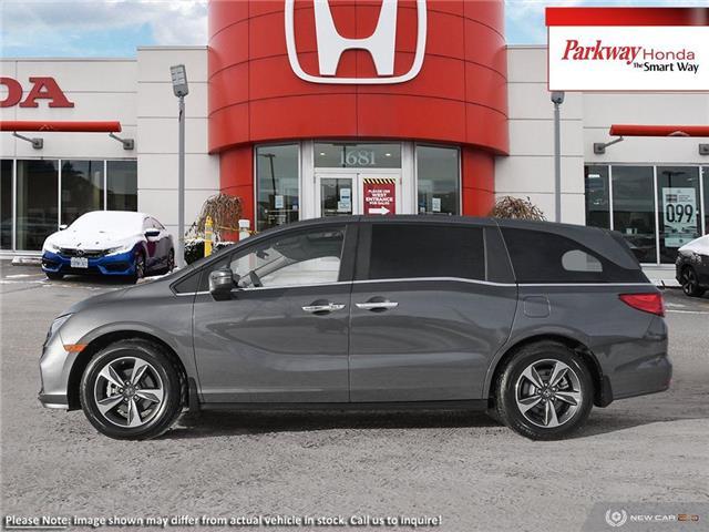 2019 Honda Odyssey EX-L (Stk: 922148) in North York - Image 3 of 22