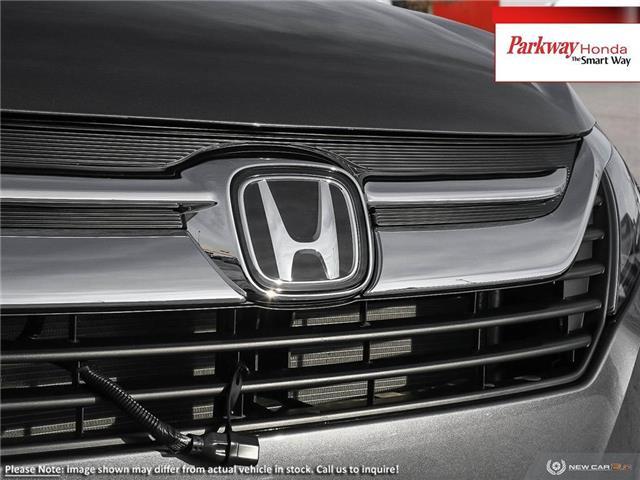 2019 Honda Odyssey EX-L (Stk: 922148) in North York - Image 9 of 22