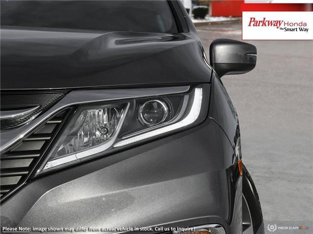 2019 Honda Odyssey EX-L (Stk: 922148) in North York - Image 10 of 22