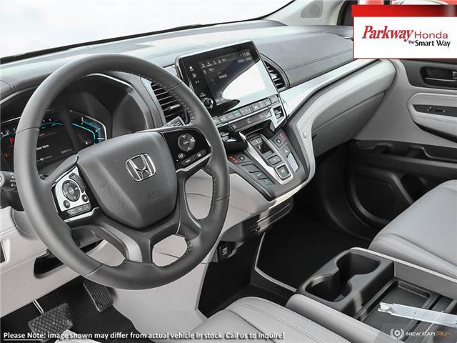 2019 Honda Odyssey EX-L (Stk: 922148) in North York - Image 12 of 22