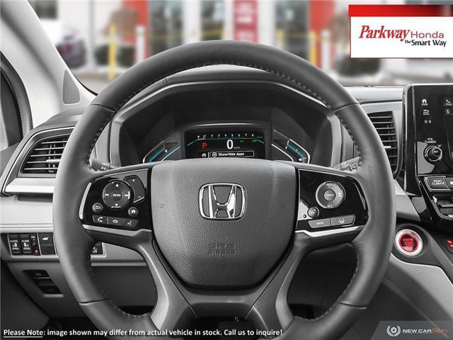 2019 Honda Odyssey EX-L (Stk: 922148) in North York - Image 13 of 22