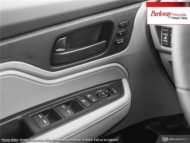 2019 Honda Odyssey EX-L (Stk: 922148) in North York - Image 16 of 22