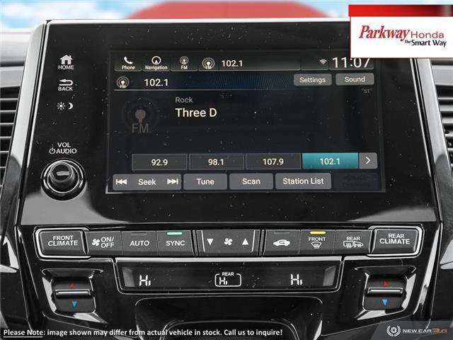 2019 Honda Odyssey EX-L (Stk: 922148) in North York - Image 18 of 22