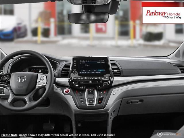 2019 Honda Odyssey EX-L (Stk: 922148) in North York - Image 21 of 22