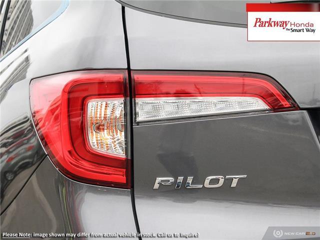 2019 Honda Pilot EX-L Navi (Stk: 923112) in North York - Image 11 of 23