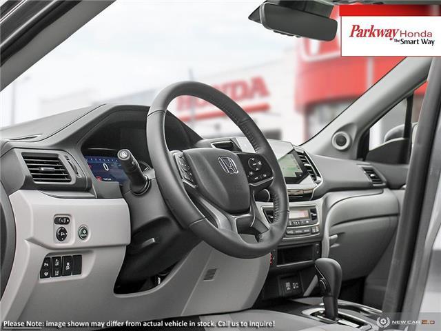 2019 Honda Pilot EX-L Navi (Stk: 923112) in North York - Image 12 of 23
