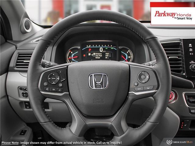 2019 Honda Pilot EX-L Navi (Stk: 923112) in North York - Image 13 of 23