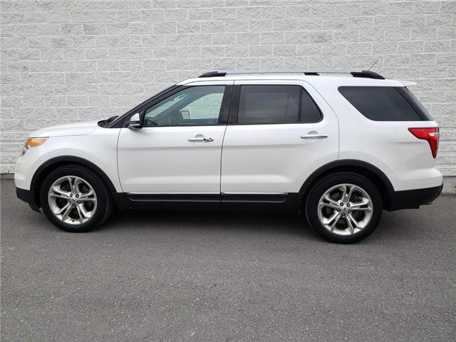 2013 Ford Explorer Limited (Stk: 18176B) in Kingston - Image 1 of 30