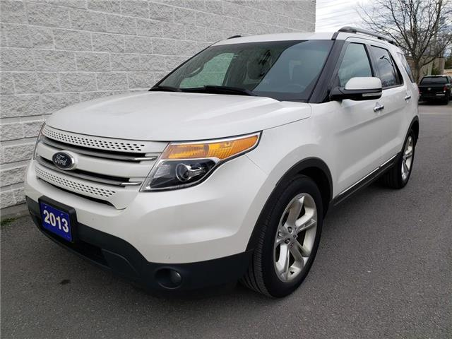 2013 Ford Explorer Limited (Stk: 18176B) in Kingston - Image 2 of 30